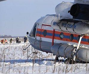 """俄专家:安-148客机遇难本可避免 飞行员处置""""不理智"""""""