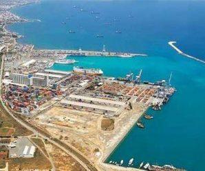 印度与伊朗签港口租借协议 欲打通中亚贸易通道