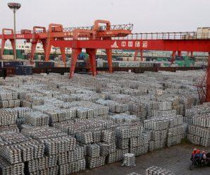 美国挥舞贸易大棒 欲对进口钢铝征重税