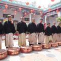 旅泰潮阳华西乡王氏公会举行年度祭祖联欢会