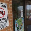 网格恶搞段子成真?美新法案或同意老师在校园内携带枪支