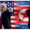 朝鲜回应美制裁:若非要挑衅 将以自己的方式惩治美国