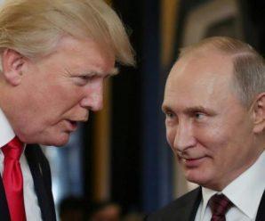 俄再次驳斥干涉美大选说法 嘲笑美拿不出证据