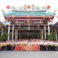东南亚各国王氏宗亲会首长会议在泰国召开