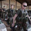 要与俄升级对抗?俄军称美英法3国特种兵已秘密入叙参战
