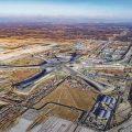 北京新机场建成后 首都机场怎么办?