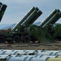 土耳其总统为S400军购回击北约:希腊买的时候你怎么不管?