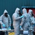 禁止化学武器组织将赴英调查间谍中毒事件 英俄或合作调查