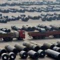 特朗普宣布将对钢铁和铝长期征收重税 关键盟友也或遭冲击