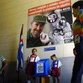 卡斯特罗去世后古巴首次全民选举:民众有期待