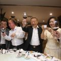泰中工商业联合商会举行欢迎宴会迎接中国客人