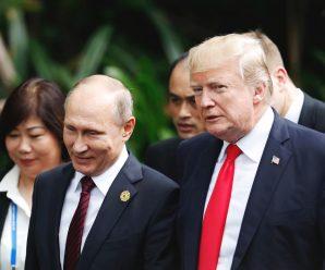 """""""通俄门""""新进展:民主党控告特朗普竞选团队与俄勾结"""