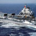 中国航母数量即将超越印度,印媒:中国造船比印度做梦都快