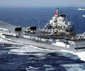 专家解读:国产航母下水后,辽宁舰怎么办?