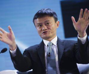马云谈芯战:不要概念和风头 要核心技术与独特绝活