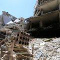 禁化武组织调查组开始在杜马进行实地调查