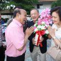 Pol.gen Soontorn Saikwan举行74岁生日庆祝会