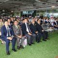 泰国统促会王志民会长向Somdet Prapinkao Heart Center捐款