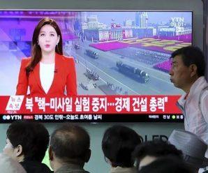 朝鲜宣布停止核导试验后,半岛局势会如何发展?