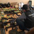 《战争之王》剧情再现 乌克兰安全总局截获大批武器