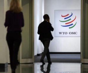 世贸组织本周会议上 中方将就美301调查再发声明