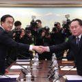韩朝举行工作会谈:讨论韩朝首脑会晤细节安排