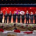 泰国潮州会馆举行成立八十周年庆典