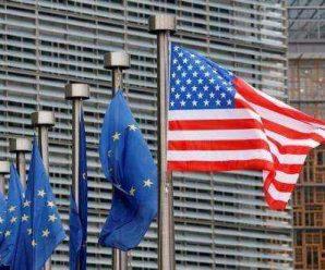 欧盟向WTO告美国状 要求美方就加征钢铝税对欧赔偿