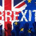 """英国脱欧公民""""入欧"""" 2016入籍欧盟别国人数翻番"""