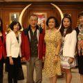 中国企业家代表拜访泰国统促会王志民会长