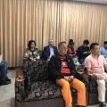孟加拉国华侨华人联合会举行华商投资咨询会