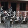 """""""金特会""""前夕 特朗普下令要求国防部考虑削减驻韩美军"""