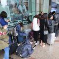 中国游客重回韩国血拼扫货 乐天狂喜:销售额猛增45%