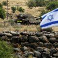 以色列伊朗开打!外媒称伊朗军队对以军发动袭击 以军实施报复