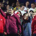 环球时报:马杜罗连任,委内瑞拉欠中国的钱能还上吗?