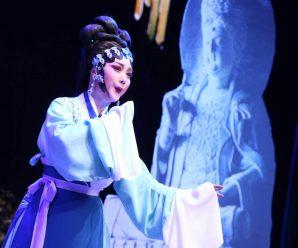 泰国潮州会馆举行庆祝潮馆成立80周年慈善义演