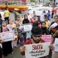 """强奸!活活烧死受害者!印度的""""性暴力案件""""如此可怕"""