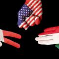 """美加墨将就更新北美自贸协定谈判 意在与中期选举""""赛跑"""""""