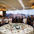 泰国统促会王志民会长会见广州企业家