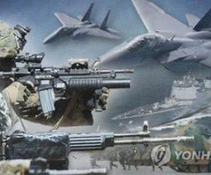 美国国防部官员:美韩联合军演将无限期暂停