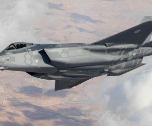 外媒称F35交付数量突破300架:5年来人工成本下降了75%