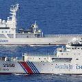 明确了!中国海警局统一履行海上维权执法职责