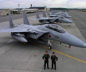 日本又出现重大安全事故:战斗机入侵跑道 险与客机相撞