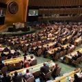 德国等5国当选联合国安理会非常任理事国 明年元旦开始任期