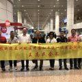 泰国统促会王志民会长出席马来西亚浅顶港口仙法师公古庙宝诞庆典