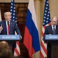 """""""普特会""""来了 俄美元首大谈双边及地区议题"""