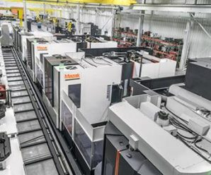 日本上半年机床订单飙升26% 对华出口增长7.2%
