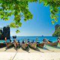 普吉岛沉船事故后 泰国旅游业者呼吁免签证费吸引中国游客