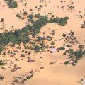 老挝水坝垮塌致数百人失踪6600人房屋被淹 韩企参与建设