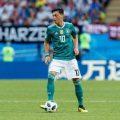 曝厄齐尔和德国足协关系破裂 将不再效力国家队